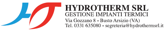 HYDROTHER LOGO